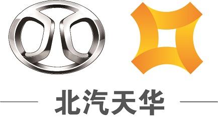 北汽天华logo(小)